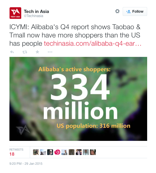 techinasia